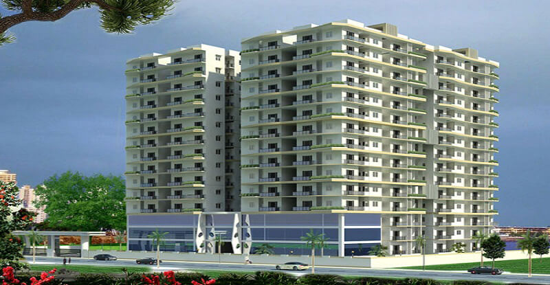GR Heights JP Nagar 8th Phase Bangalore 5678