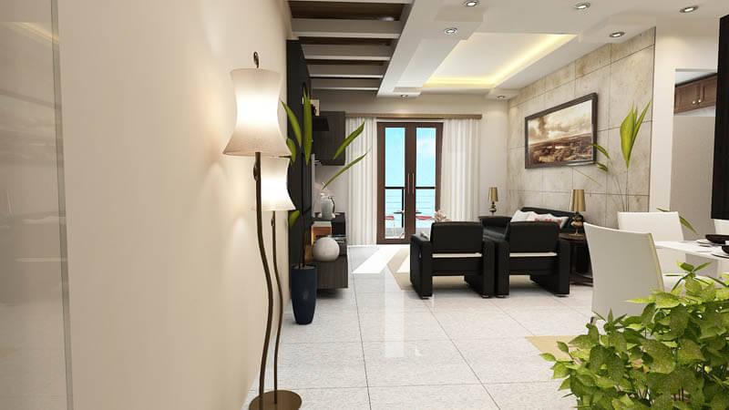 VKC Chourasia Manor Phase 2 Panathur Bangalore 5701