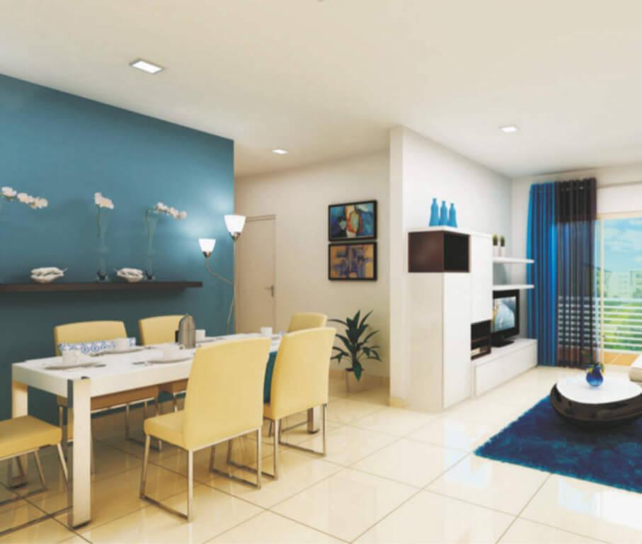 Zonasha Elegance Harlur Bangalore 5753