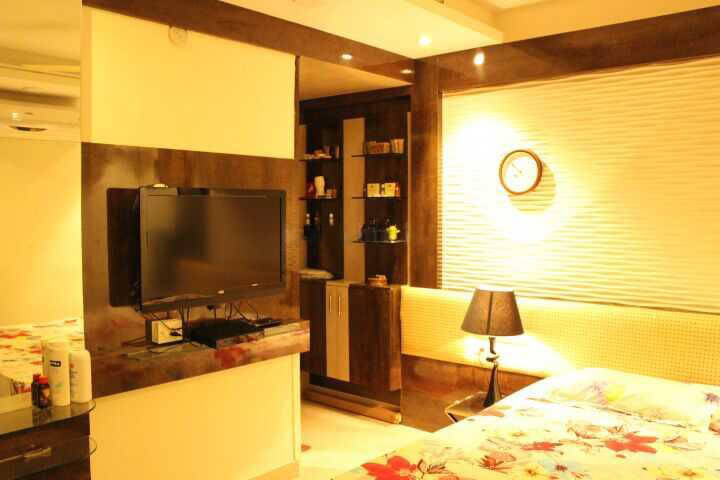Gopalan residency interior 1