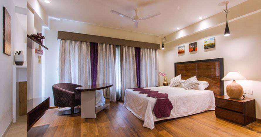 VDB Azure Gunjur Bangalore 5904