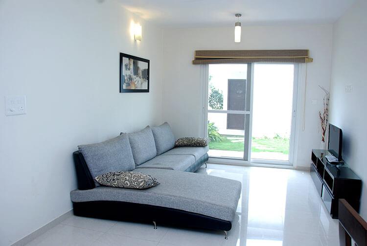 Zonasha Vista Harlur Bangalore 5907