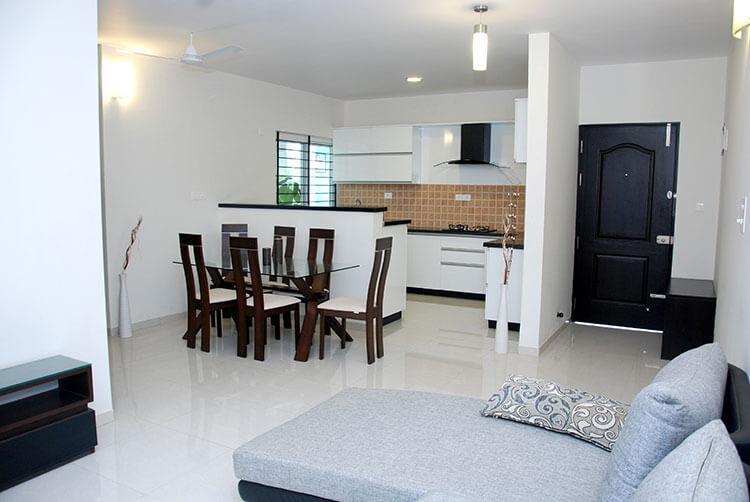 Zonasha Vista Harlur Bangalore 5909