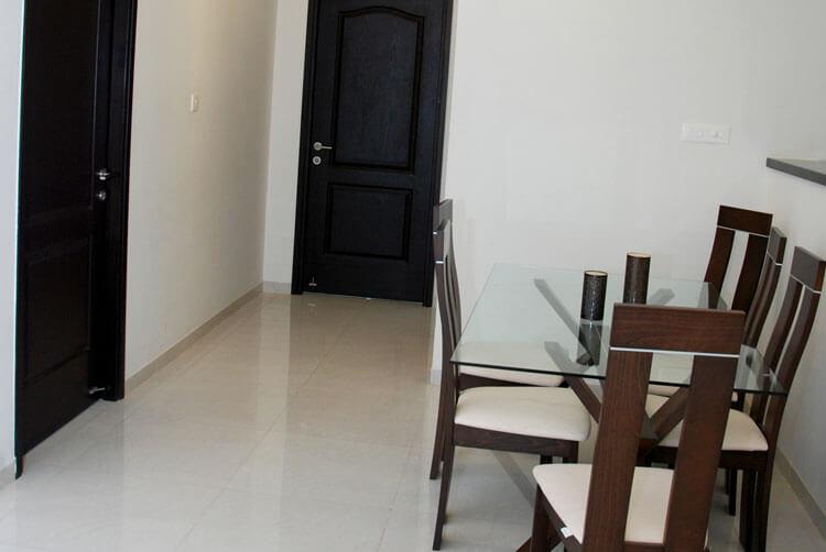 Zonasha Vista Harlur Bangalore 5911