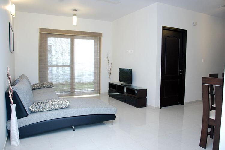 Zonasha Vista Harlur Bangalore 5912