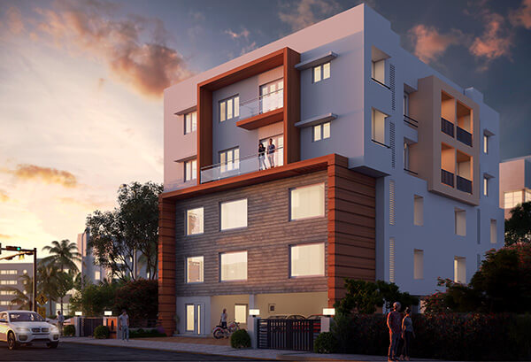 Kgeyes 7Th Avenue Besant Nagar Chennai 5915