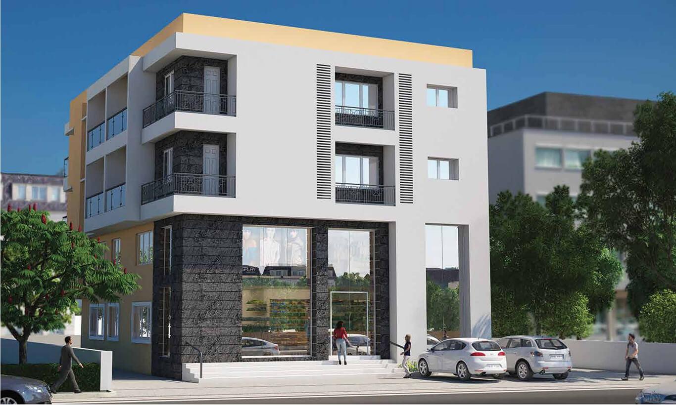 Kgeyes 7Th Avenue Besant Nagar Chennai 5916