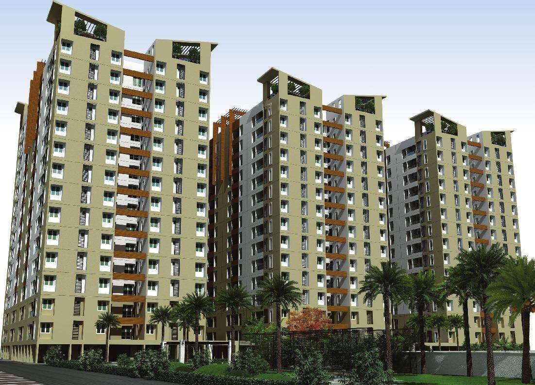 Asvini Akila Heights Tambaram Chennai 5937