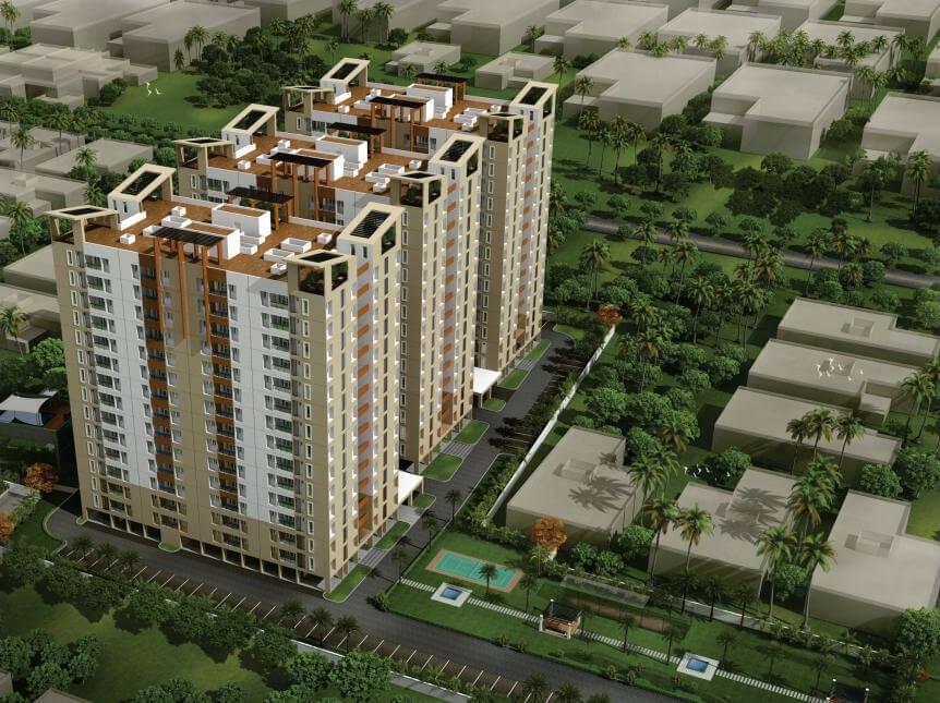 Asvini Akila Heights Tambaram Chennai 5940