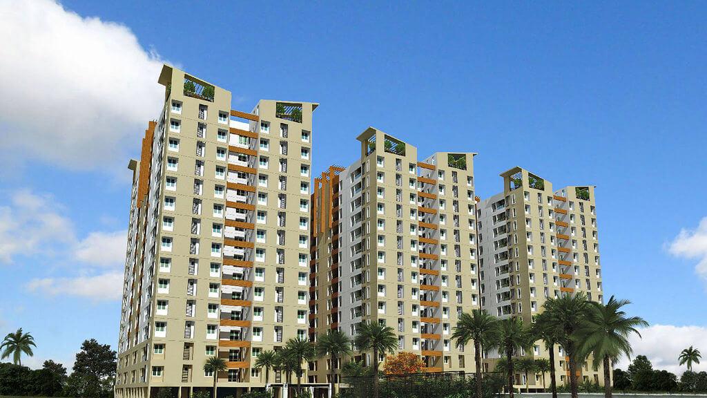 Asvini Akila Heights Tambaram Chennai 5941