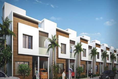 INDUS Amber Saidapet Chennai 5959