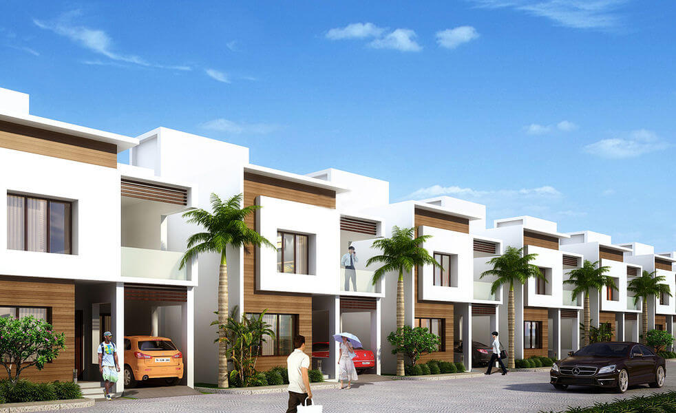INDUS Amber Saidapet Chennai 5960