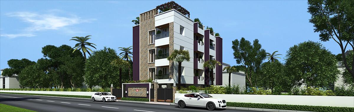 India Anand Nivas Anna Nagar Chennai 5966