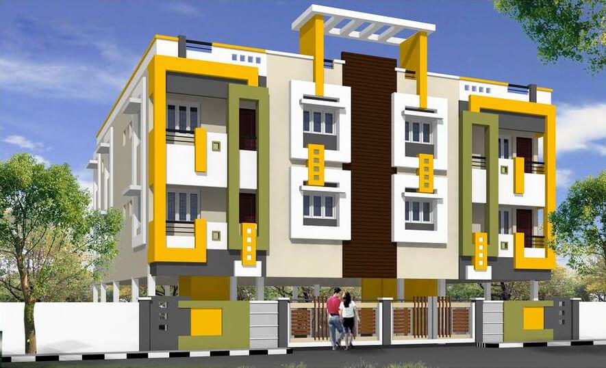 India Anugraha Anna Nagar Chennai 5967