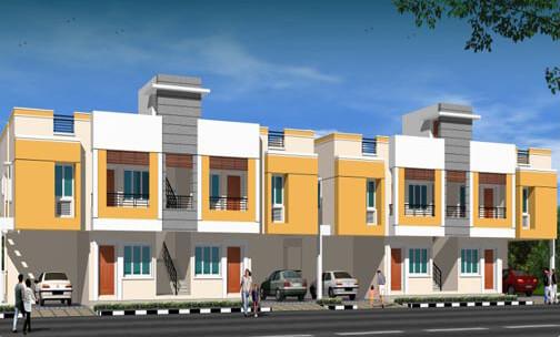 India Anugraha Anna Nagar Chennai 5968