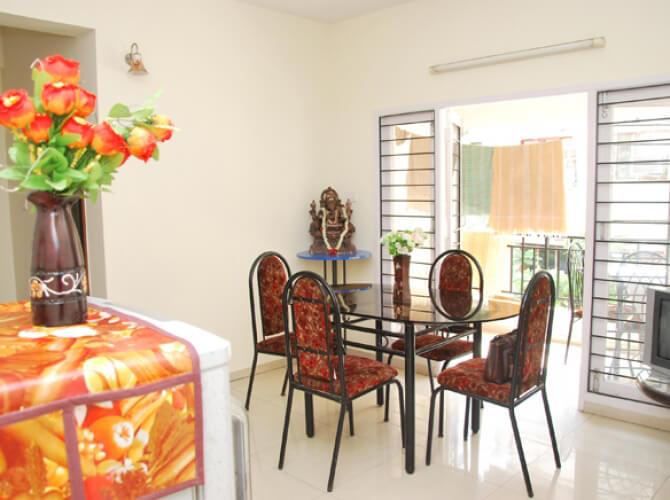 India Anugraha Anna Nagar Chennai 5970