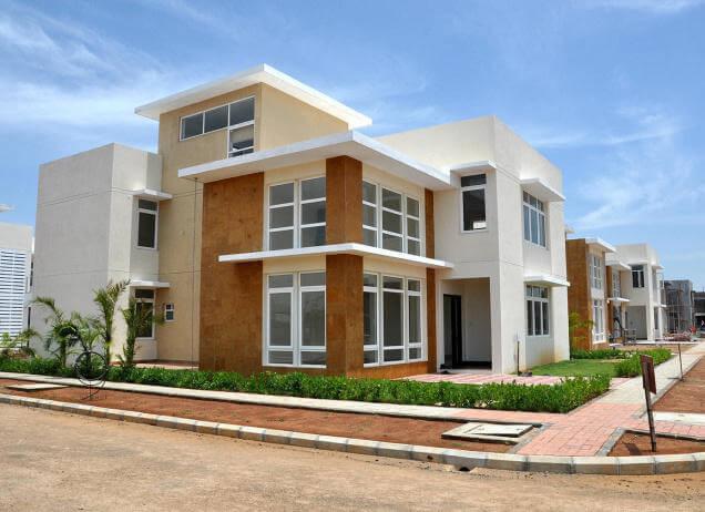 Mahindra Lifespaces Aqualily Maraimalai Nagar Chennai 5976
