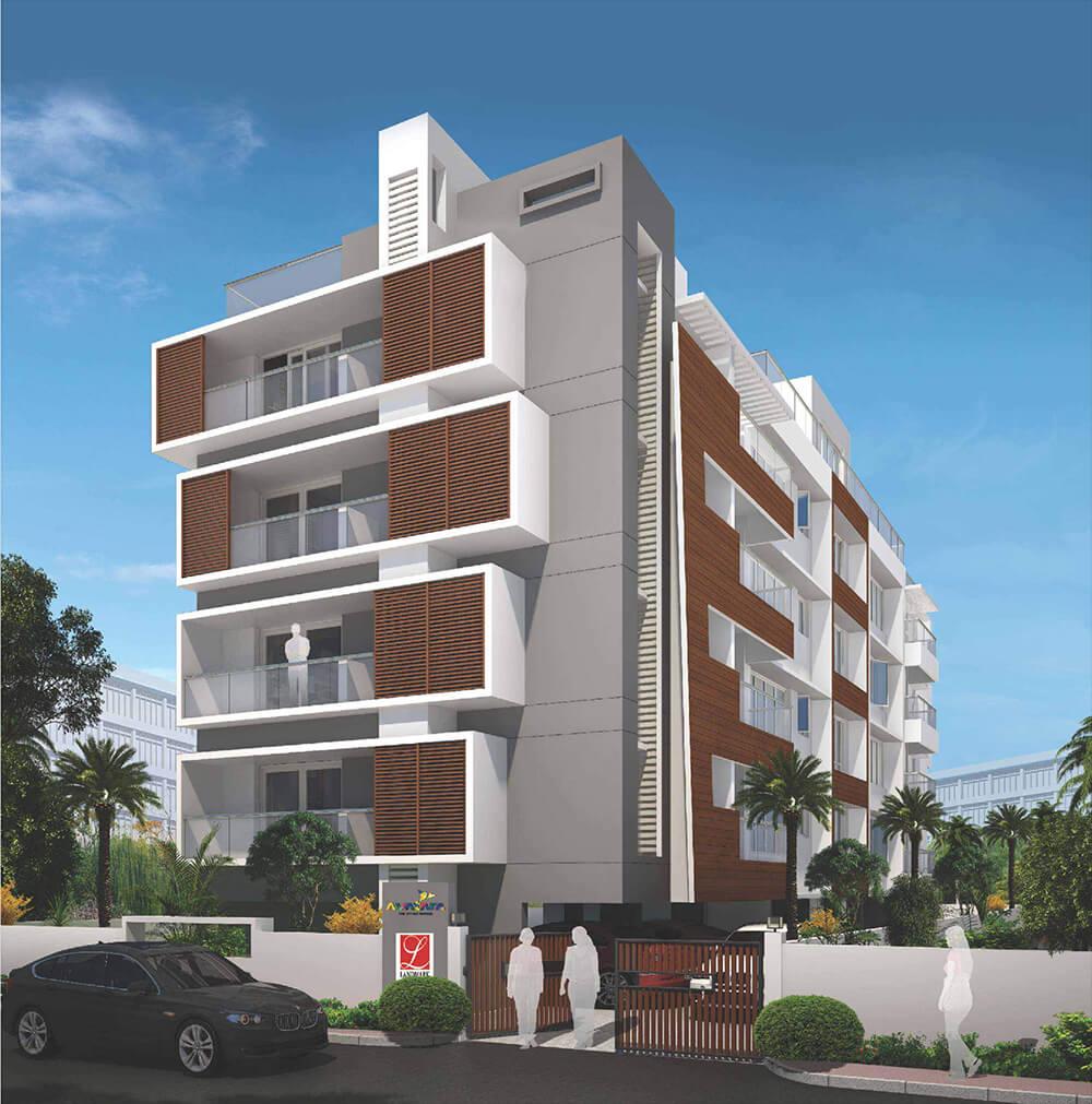 Landmark Avatara Nungambakkam Chennai 6010