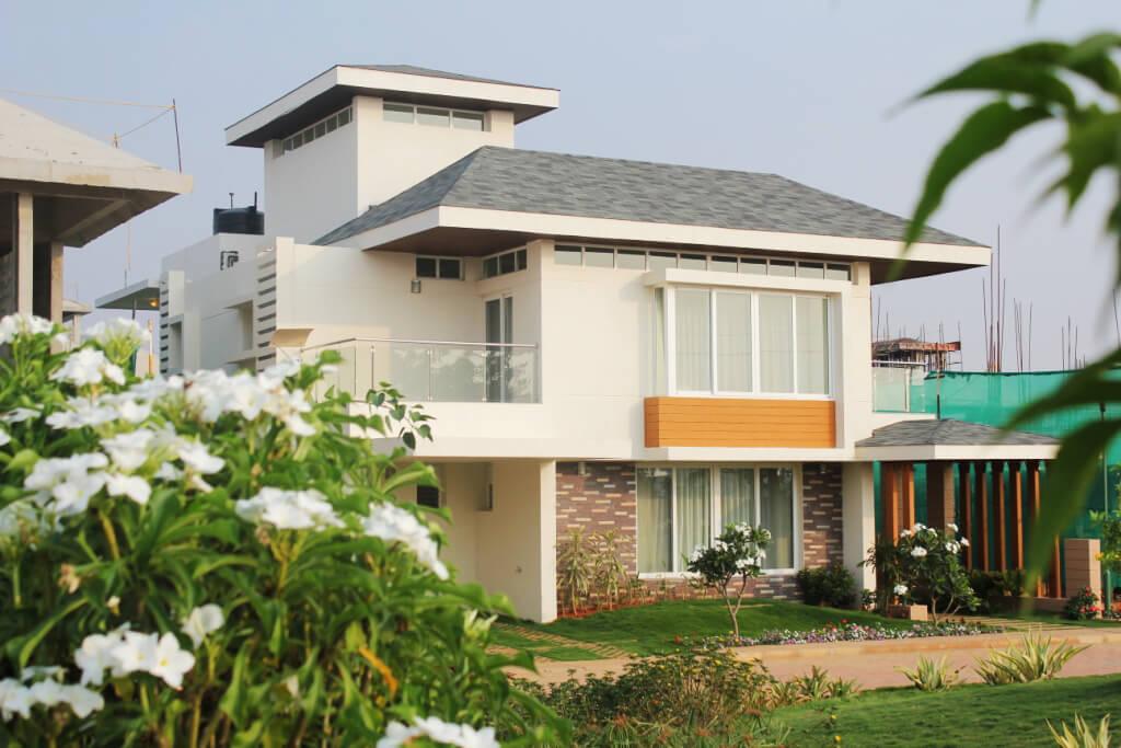 Azven Breathe Villa Sarjapur Bangalore 6011