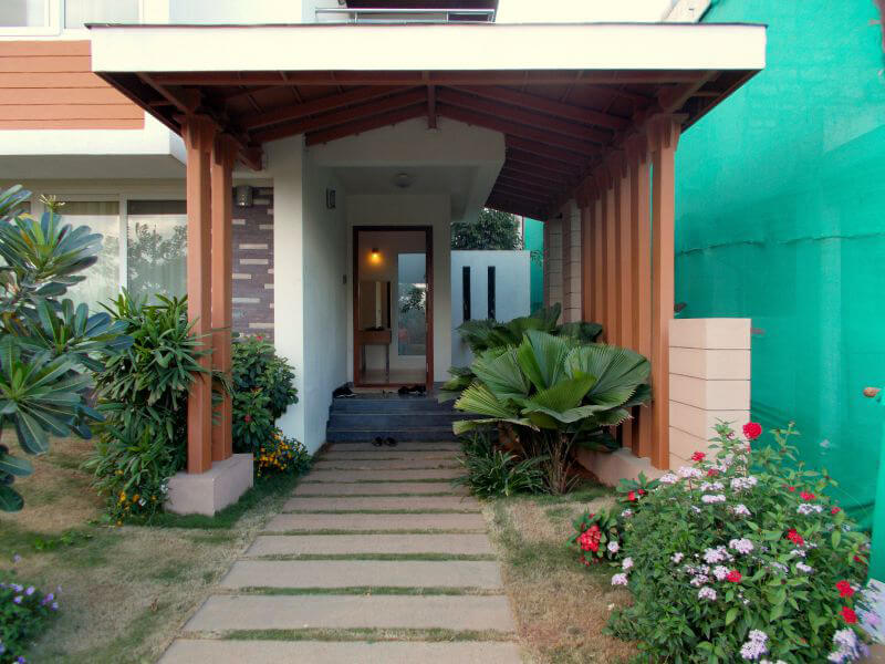 Azven Breathe Villa Sarjapur Bangalore 6013
