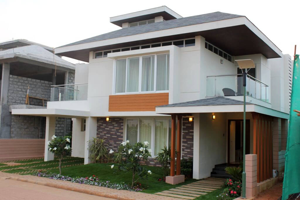 Azven Breathe Villa Sarjapur Bangalore 6014
