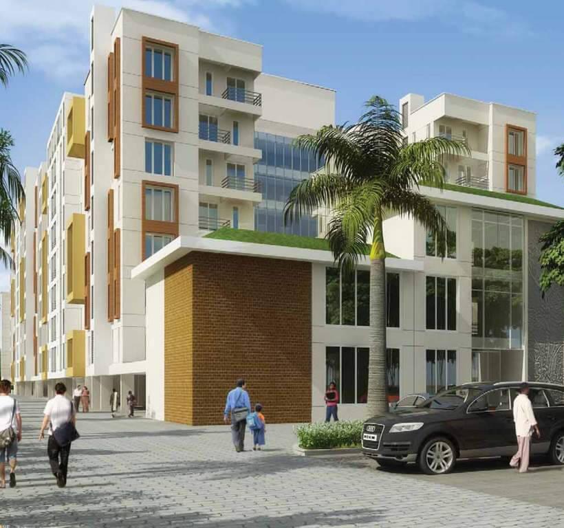 Appaswamy Banyan House Alandur Chennai 6065