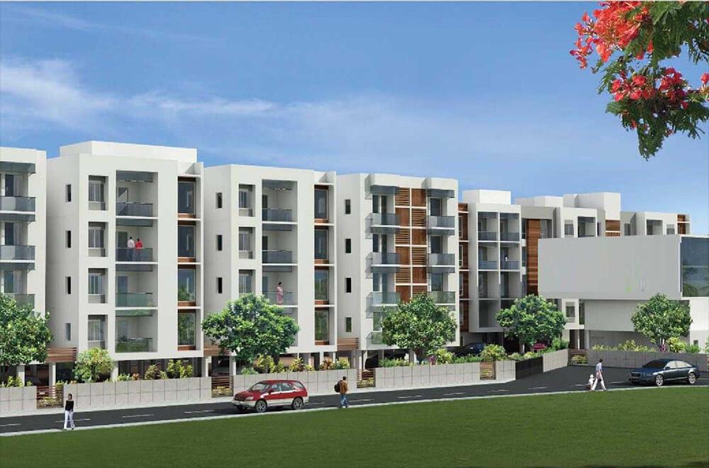BBCL Ashraya Thoraipakkam Chennai 6096