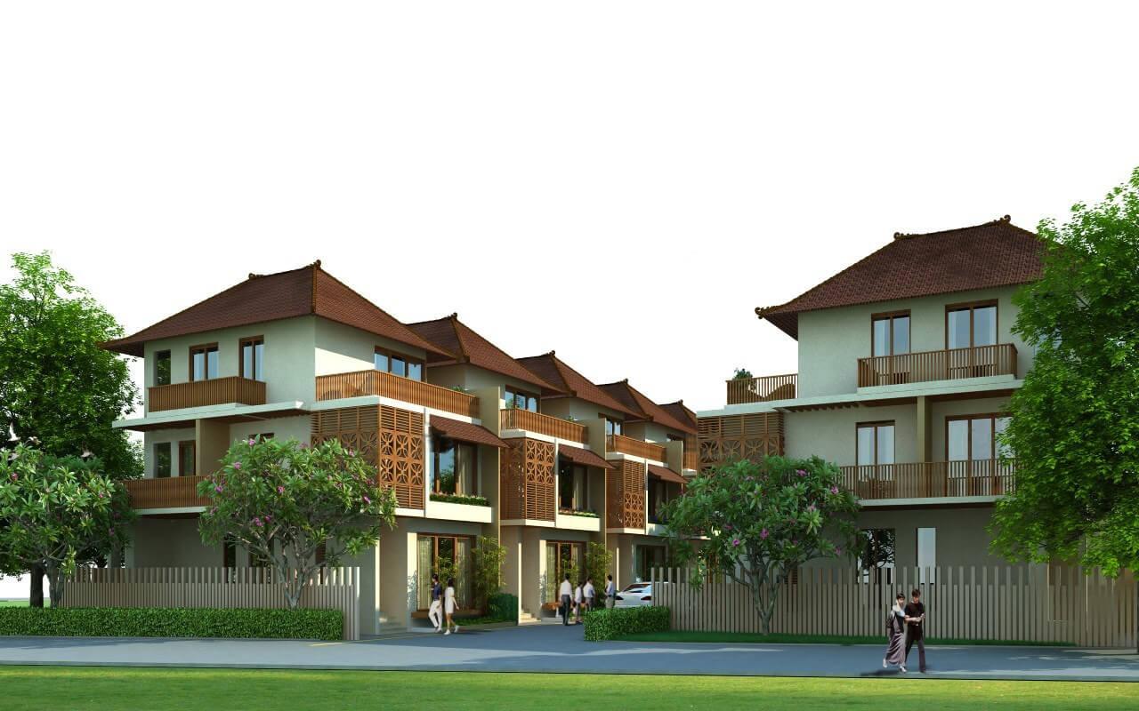 NVT Arcot Vaksana Villa Sarjapur Bangalore 6114