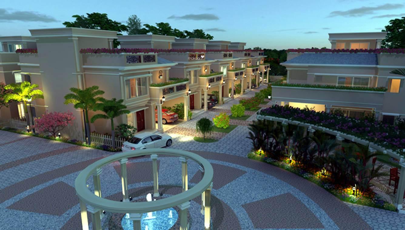 NVT Arcot Vaksana Villa Sarjapur Bangalore 6121