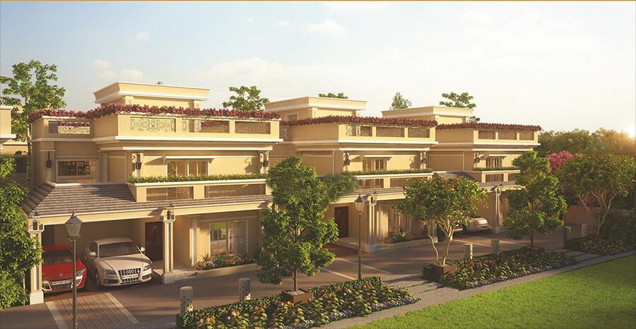 NVT Arcot Vaksana Villa Sarjapur Bangalore 6122