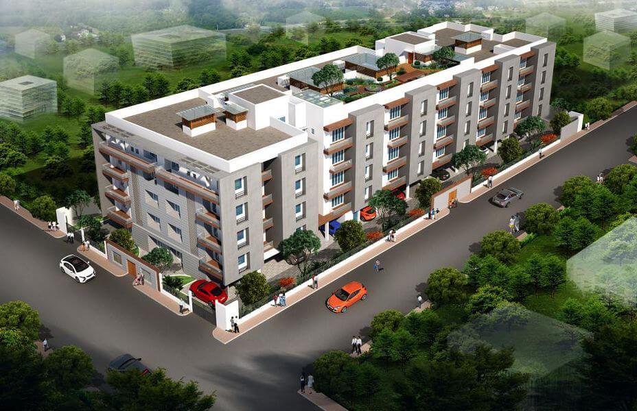 BBCL Nakshatra Perungudi Chennai 6132