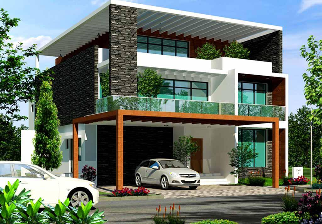 Prestige-Ajmal Mayberry Villa Whitefield Bangalore 6141