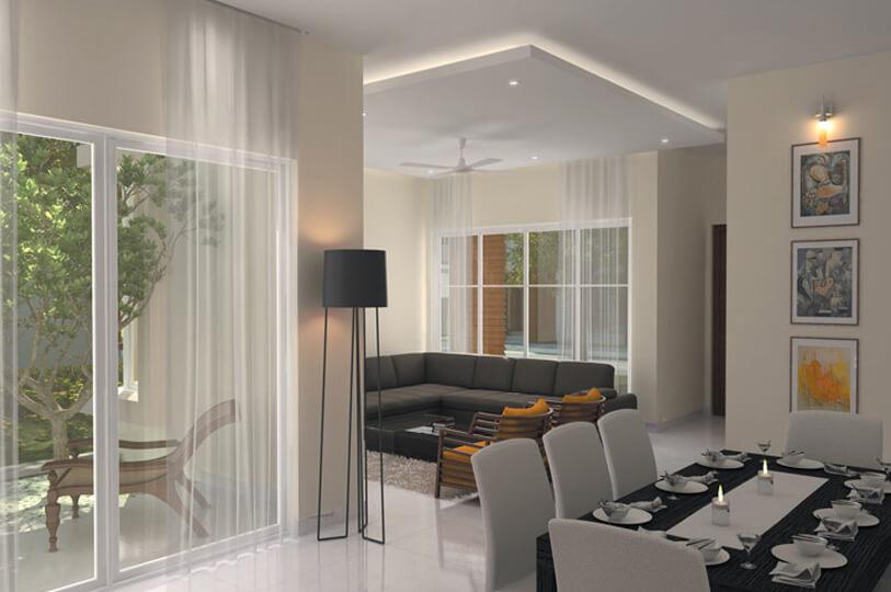 Prestige-Ajmal Mayberry Villa Whitefield Bangalore 6142
