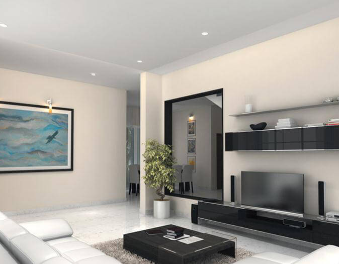 Prestige-Ajmal Mayberry Villa Whitefield Bangalore 6143