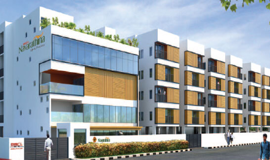 BBCL Navarathina Ambattur Chennai 6146