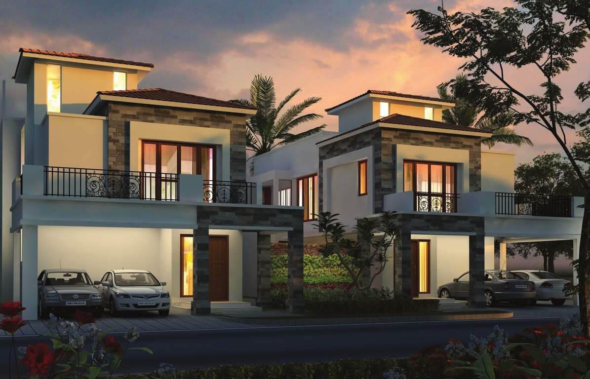 Prestige Glenwood Villa Budigere Bangalore 6177