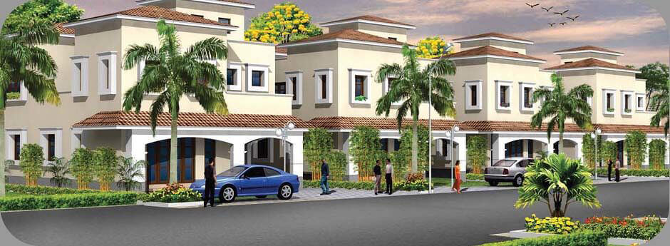 Alliance Bougainvillea Phase 2 Porur Chennai 6193
