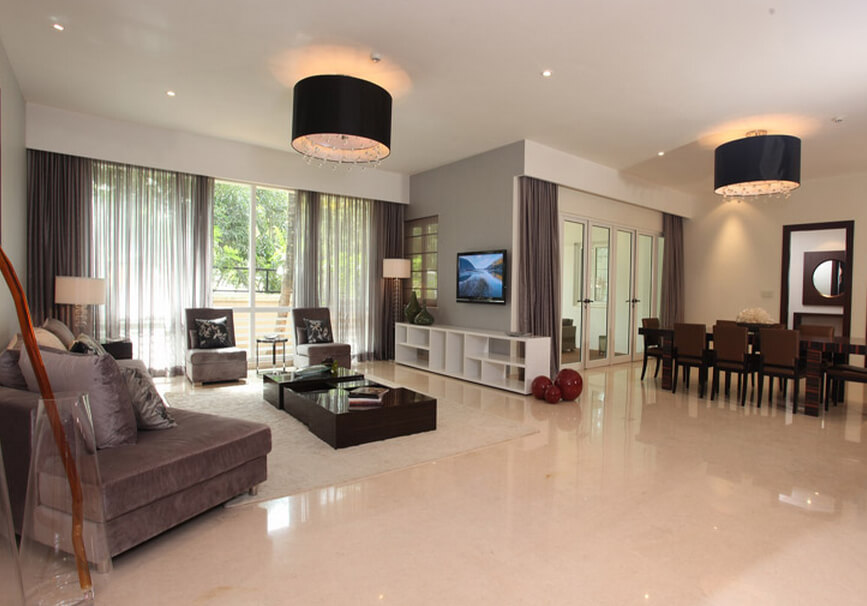 Prestige Silver Oak Villa Whitefield Road Bangalore 6251
