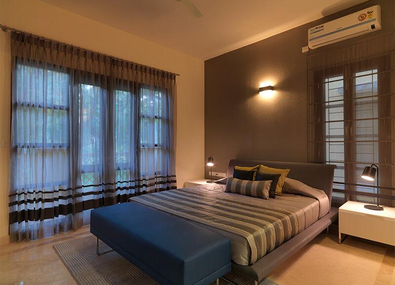 Prestige Silver Oak Villa Whitefield Road Bangalore 6255
