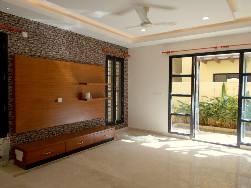Prestige Silver Oak Villa Whitefield Road Bangalore 6256