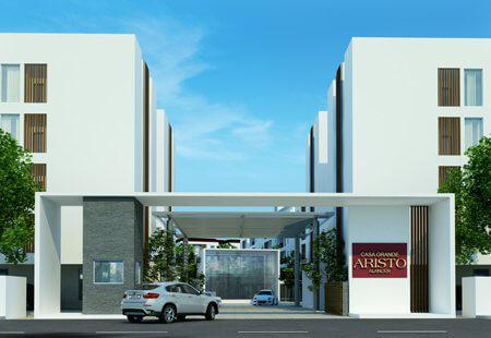 Casagrand Aristo Alandur Chennai 6288