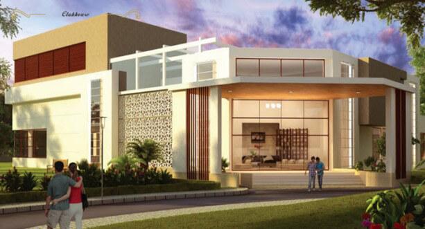 Prestige Woodside Villa Yelahanka Bangalore 6304