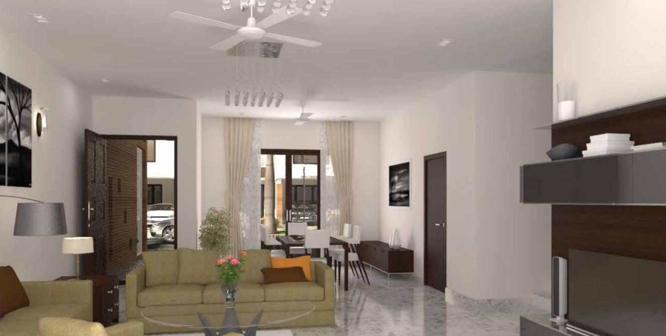 Prestige Woodside Villa Yelahanka Bangalore 6309