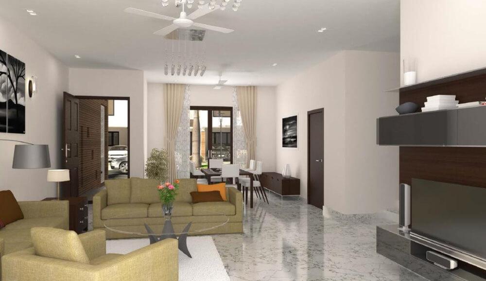 Prestige Woodside Villa Yelahanka Bangalore 6312