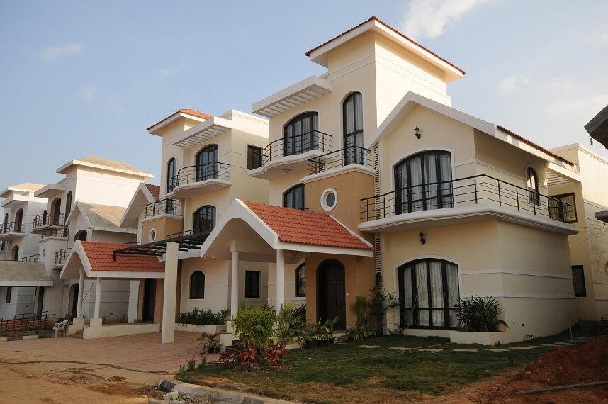 Skylark Arcadia Villa Phase II Whitefield Bangalore 6334