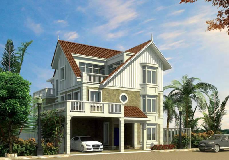 Skylark Arcadia Villa Phase II Whitefield Bangalore 6335