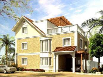 Skylark Arcadia Villa Phase II Whitefield Bangalore 6337