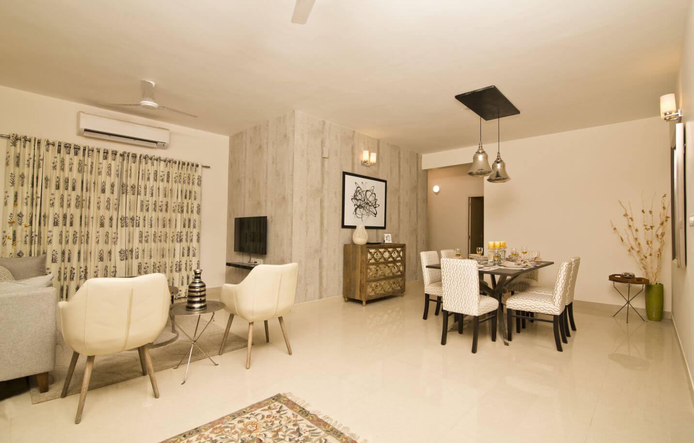 Casagrand Irene Villa Manapakkam Chennai 6364