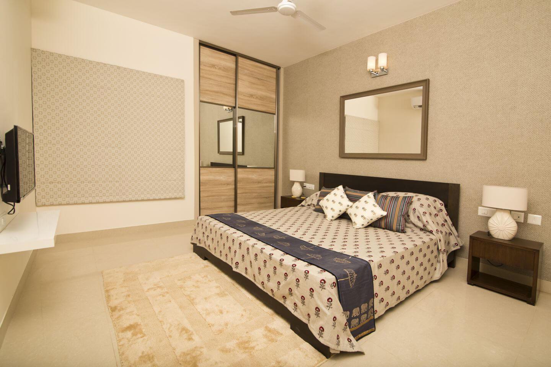Casagrand Irene Villa Manapakkam Chennai 6366