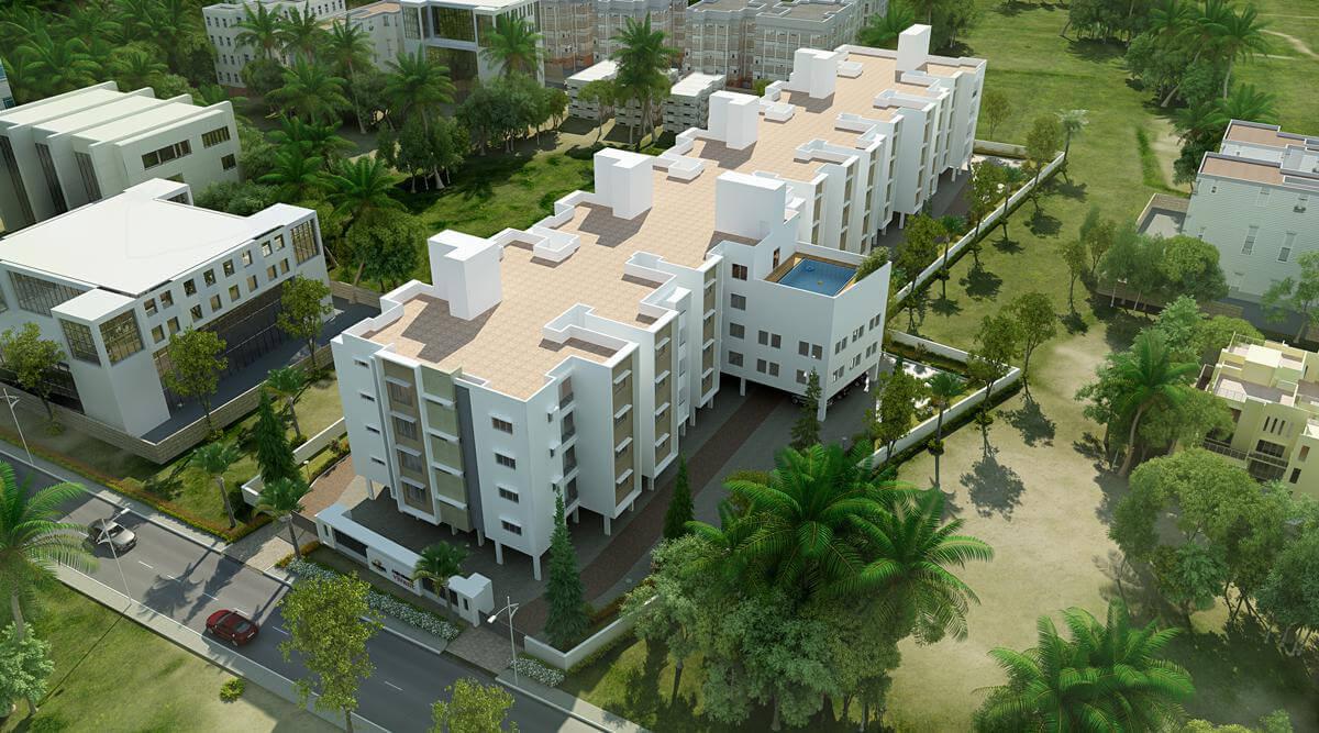 Casagrand Vivant Kolapakkam Chennai 6478